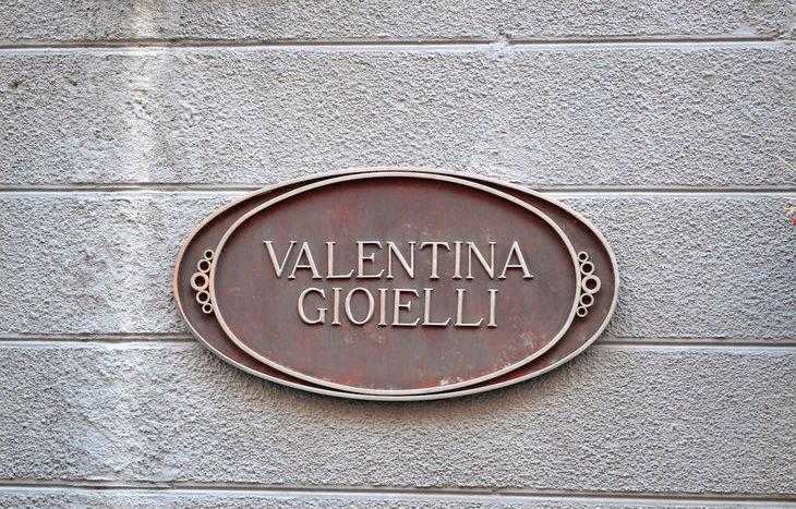 Valentina Gioielli