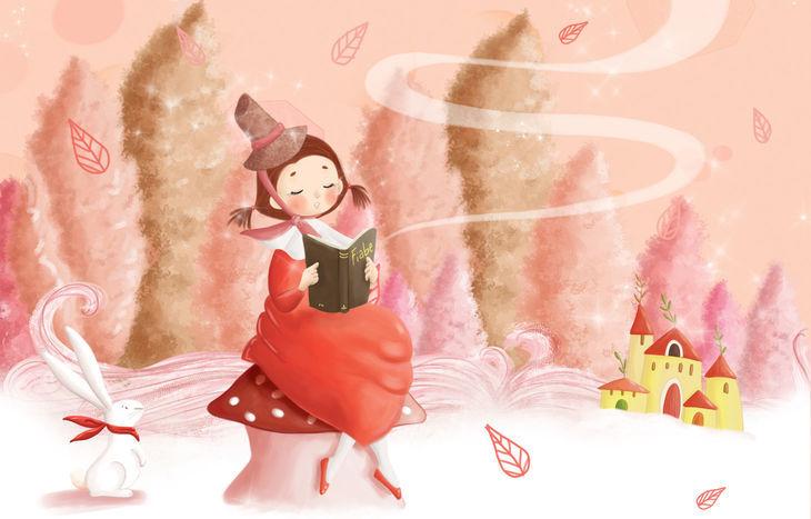 Annie Roveyaz - Illustrazione digitale
