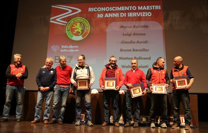 Assemblea Associazione Valdostana Maestri di sci