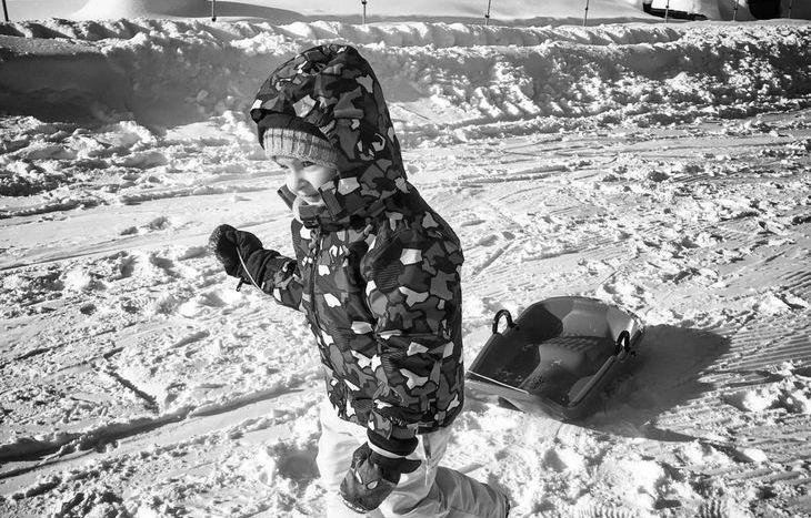 Bibolo Winter Pila