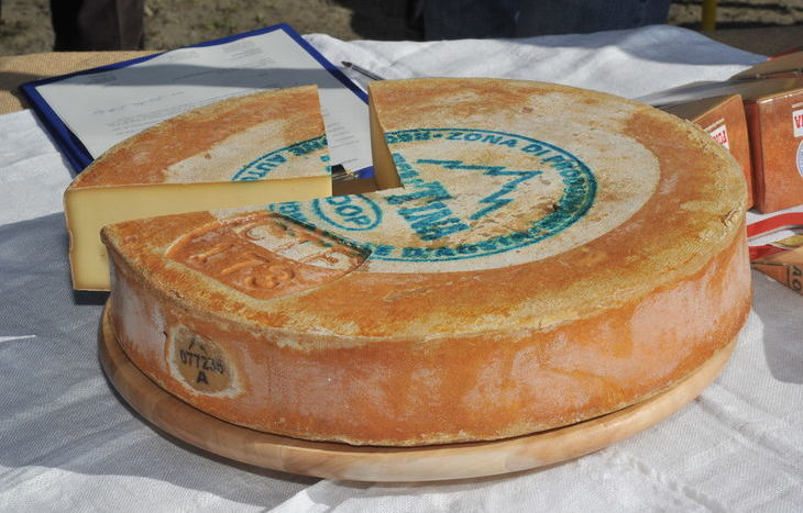 Fontina d'Alpage