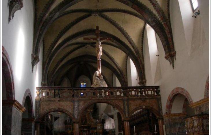 Chiesa di S.Orso