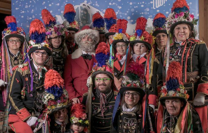 Rhemy de Noël – Foto Lanzeni