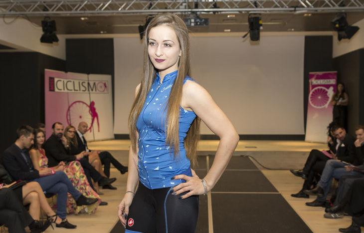 Miss ciclismo 2017 - Foto di Simone Fortuna