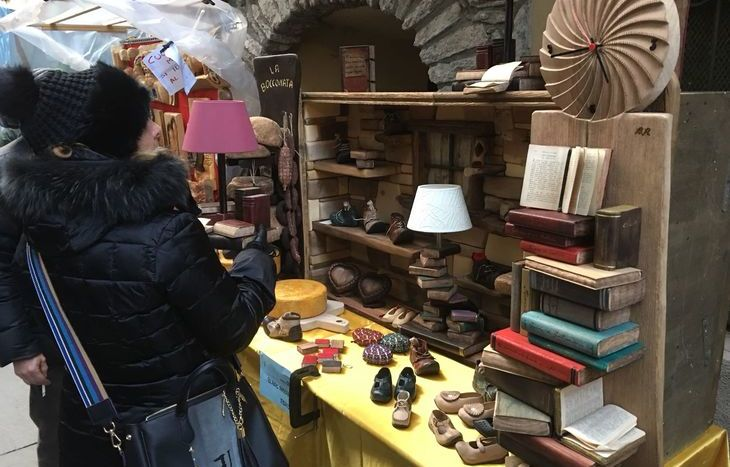 Fiera di Donnas 2018