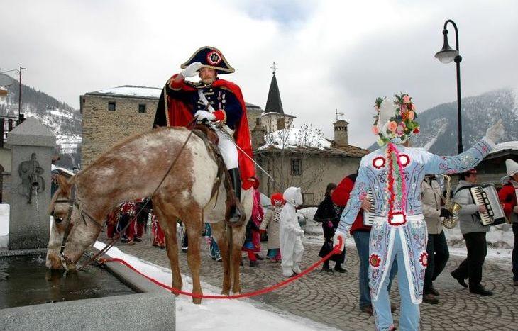 Carnevale Coumba Freida
