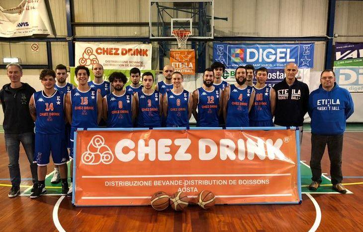 Chez Drink Eteila 2017-18
