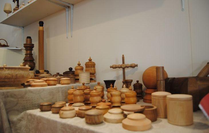 Sant'Orso 2018, l'inaugurazione dell'Atelier