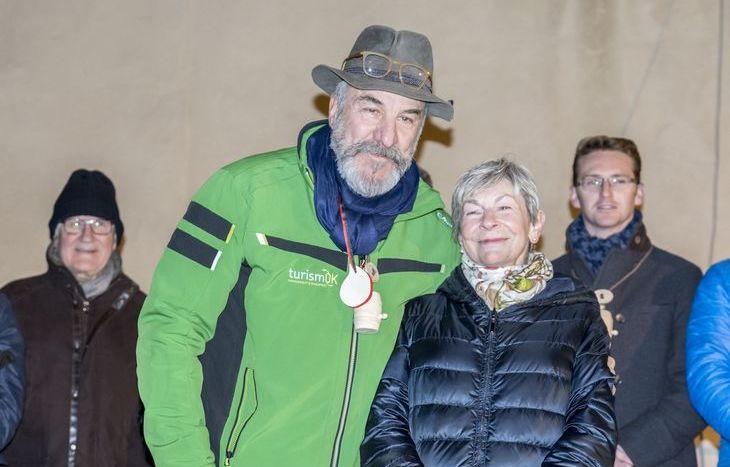 Premiati Fiera Sant'Orso 2018   - Bobo Pernettaz