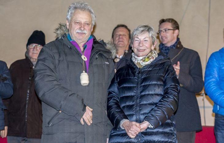 Premiati Fiera Sant'Orso 2018