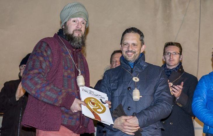 Premiati Fiera Sant'Orso 2018   - Ornella Cretaz