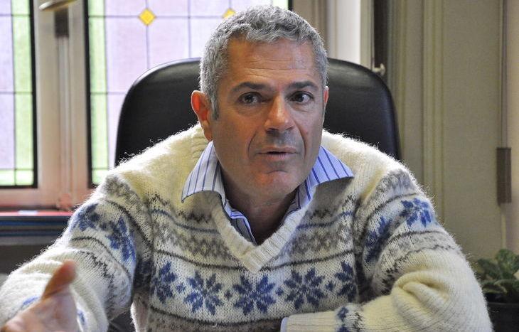 Il presidente del Tribunale, Eugenio Gramola.