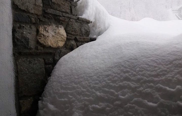 Valtournenche - Foto di Adele Mander