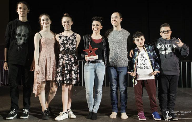 I vincitori di Verrès Got Talent 2018