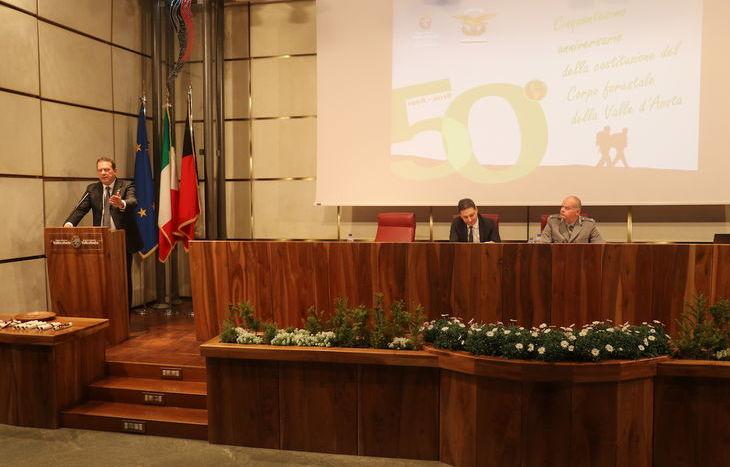 Prende la parola l'assessore all'Agricoltura, Alessandro Nogara.
