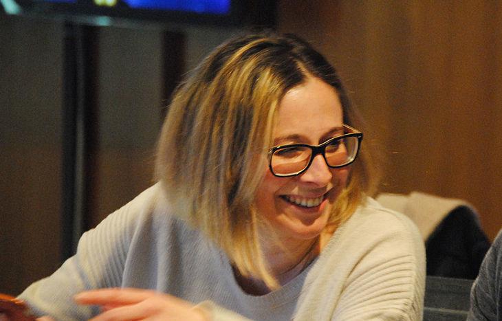 Elisa Tripodi, M5s