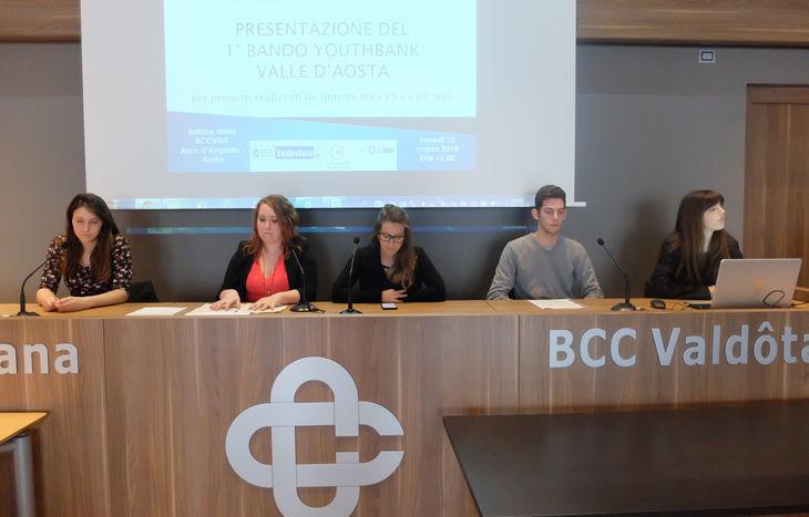 Comitato di Gestione della YouthBank