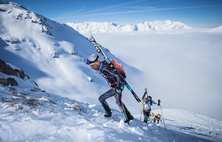 Jakob Hermann - Tour du Rutor Extreme 2018