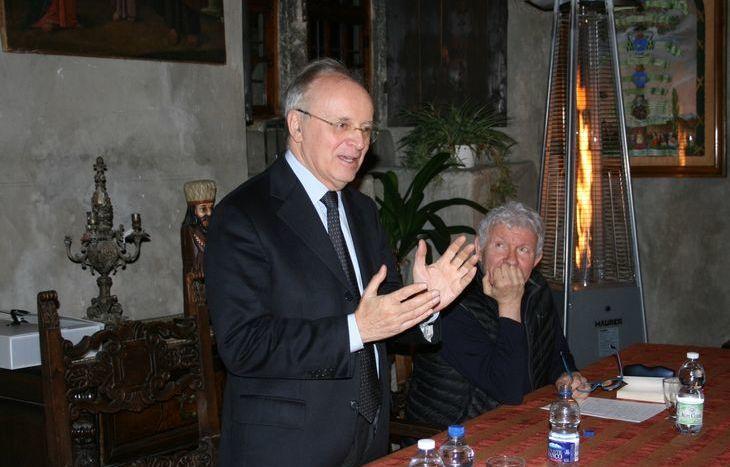 Piercamillo Davigo, Roberto Mancini