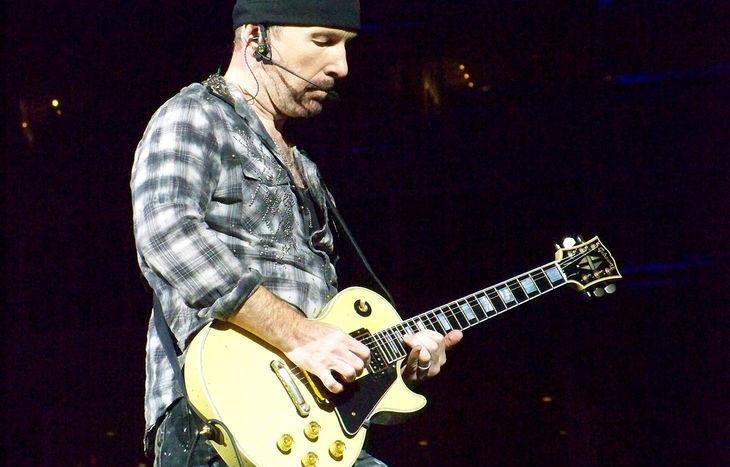 The Edge - U2