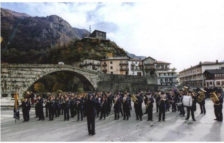 Banda musicale di Pont-Saint-Martin