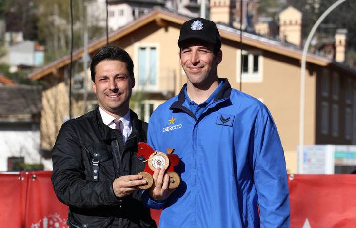 La festa dei protagonisti dei Giochi olimpici invernali di PyeongChang - Lorenzo Sommariva