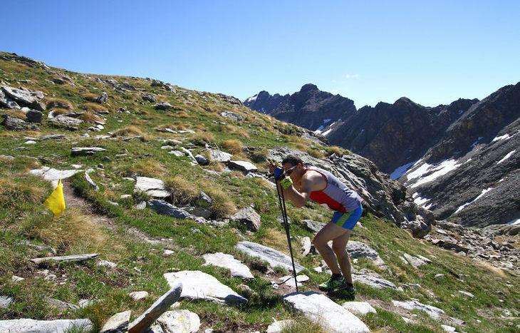 Trail Becca di Viou