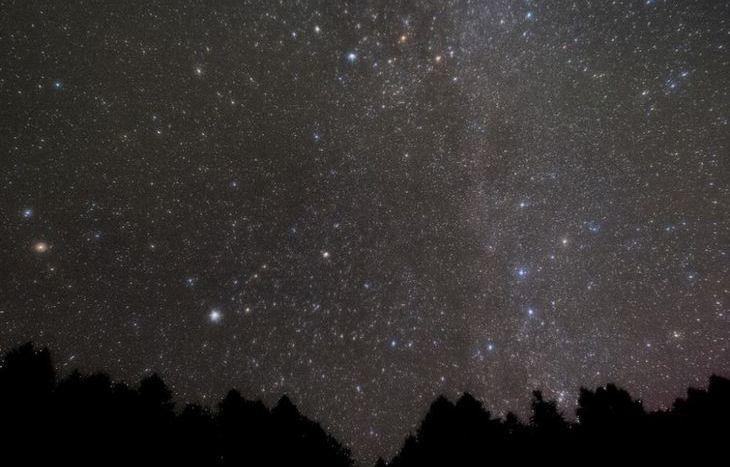 La luce e le stelle. Che cos'è l'inquinamento luminoso