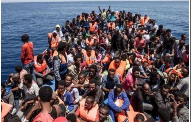 Il cantico dei migranti