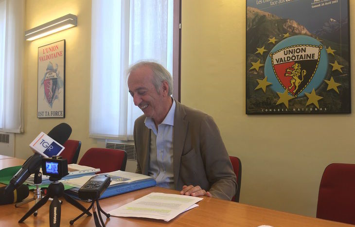 Flavio Peinetti