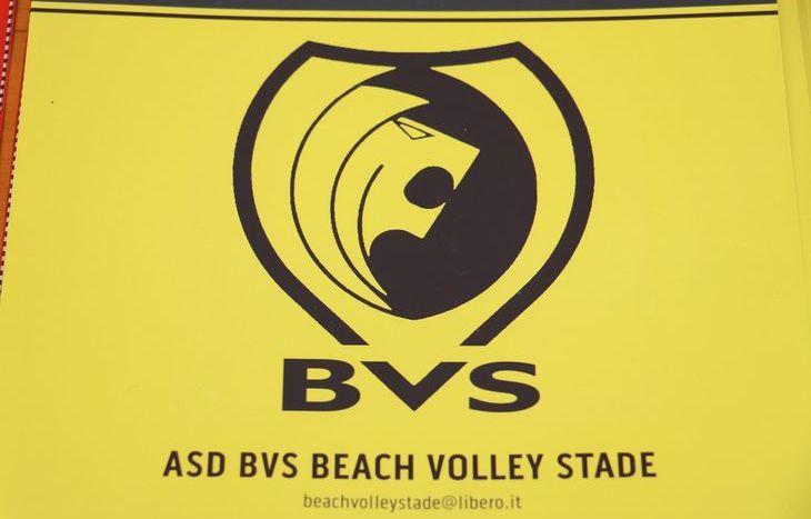 Inaugurazione Beach Volley Stade