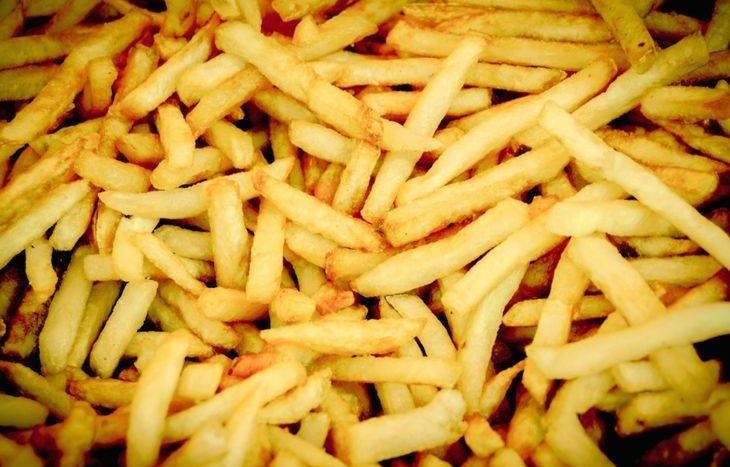 patate, patatine