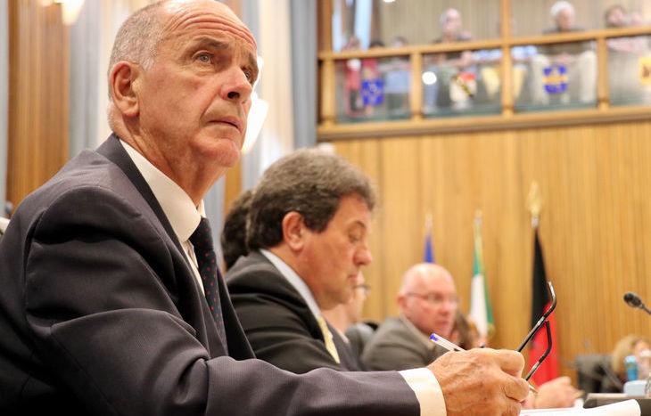 Augusto Rollandin