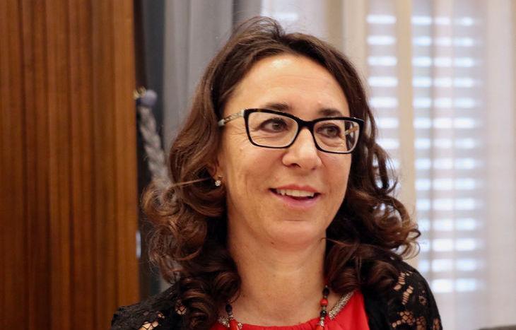 Consiglio regionale 26 giugno 2018 - Daria Pulz