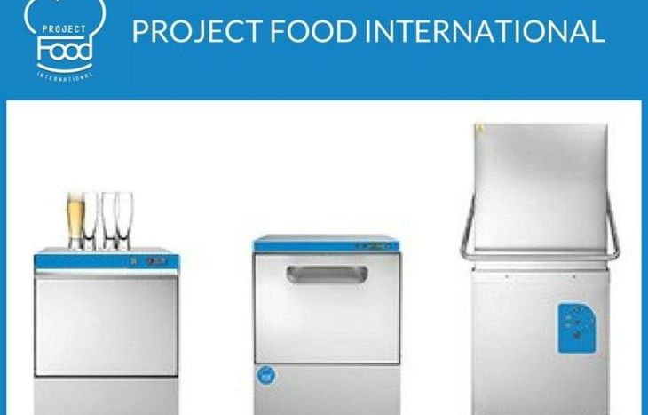 Project Food International