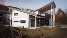 Passivhaus, casa passiva, efficienza energetica