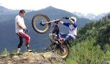 trial, moto