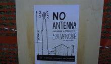 Antenna Sylvenoire