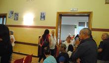L'assemblea tra gli inquilini del grattacielo ed il Comune di Aosta