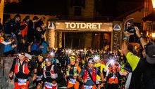 Partenza TotDret - Foto Roberto Roux