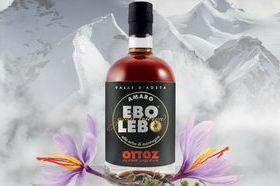 Ebo Lebo Gran Riserva, Distillerie Saint-Roch, Quart.