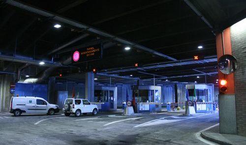 tunnel gran san bernardo