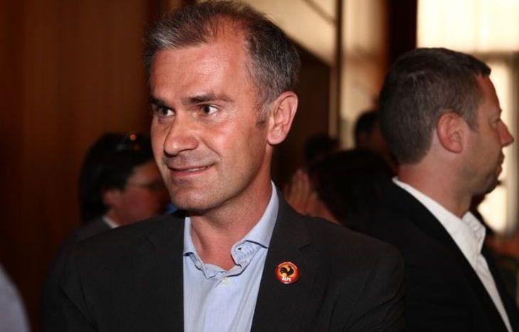 Albert Chatrian