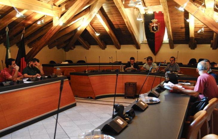 La III Commissione consiliare di Aosta
