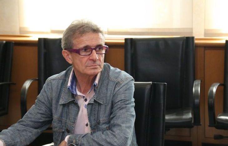 Claudio Lavoyer