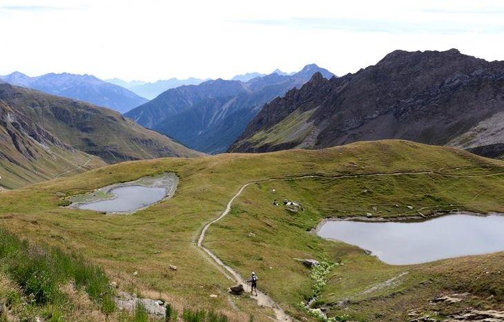 trail 4k