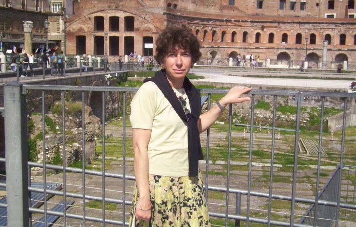 Loredana Faletti