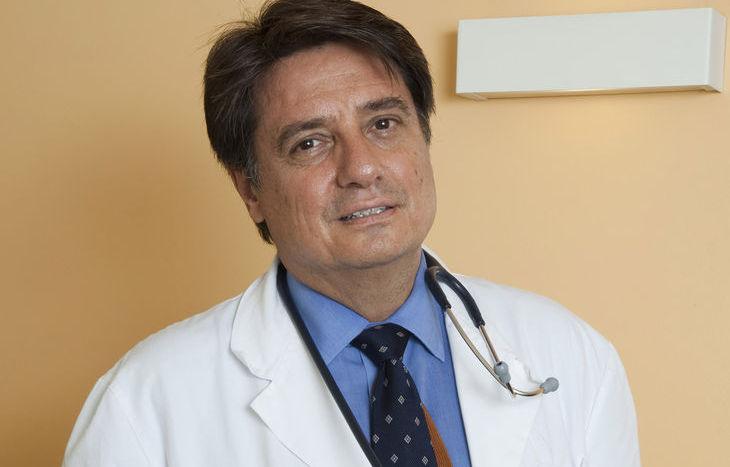 Il dottor Attilio Speciani
