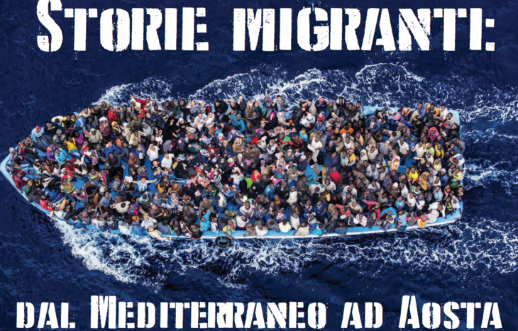 migranti, emergency