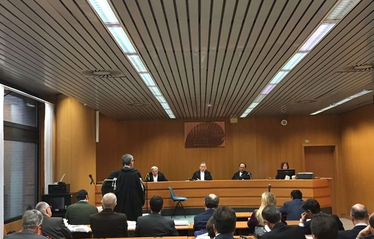 Tribunale di Torino - Sentenza costi della politica